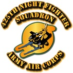 AAC - 425th Night Fighter Squadron