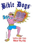 BIBLE DOGS