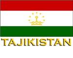 Flags of the World: Tajikistan