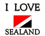 Flags of the World: Sealand