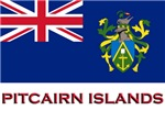 Flags of the World: The Pitcairn Islands