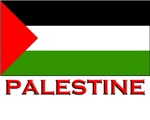Flags of the World: Palestine