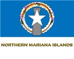 Flags of the World: The Northern Mariana Islands