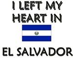 Flags of the World: El Salvador