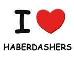 haberdashers -  hypsographists