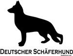 Deutscher Schaferhund