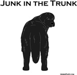Junk in the Trunk - All Colors