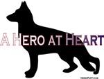 Hero at Heart