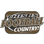This is Football Country T-Shirts and Gifts