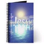 Christian Art Journals (Spiral Bound Notebooks)