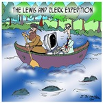 The Lewis and Clerk Expedition