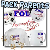 Pack Parents