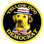 New Yellow Dog Democrat Gear