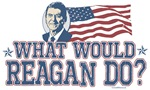 New What Would Reagan Do Gear