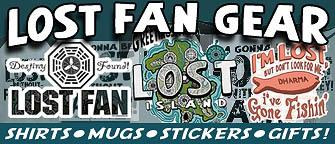 Variety Of Lost Fan Gear