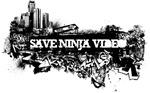 Save NinjaVideo City Design