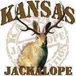 Kansas Jackalope
