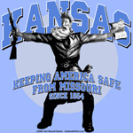 Kansas - Keeping America Safe
