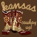 Kansas - Cowboy Up!