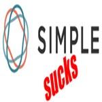 Simple Bank Sucks