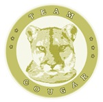 TEAM COUGAR (GOLD)