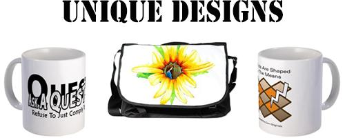 SAGO Designs -  Home Decor, T-shirts And Gifts