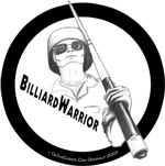 Billiards Warrior Pool Military Soldier