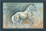 Horse and Equine Art