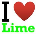 I Love Lime Light 2