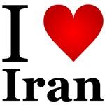 I Love Iran