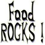 Rockin' Foods !