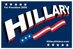 Hillary Star President