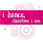 I Dance...