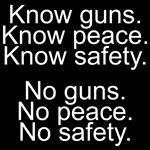 Know Guns.