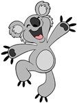 Skuzzo Happy Koala