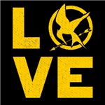 Love Hunger Games