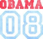 OBAMA 08 Store