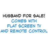 Husband For Sale!
