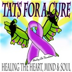 Butterfly Tattoo Guns - Tats for a Cure