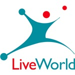 Liveworld Blue
