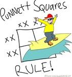 Punnett Squares Rule