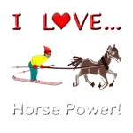 I Love Horse Power