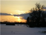 Winter Sunset 0023