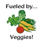 Fueled by Veggies