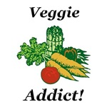 Veggie Addict