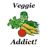Veggie Addict