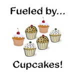 Fueled by Cupcakes
