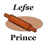 Lefse Prince
