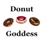 Donut Goddess