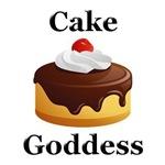 Cake Goddess